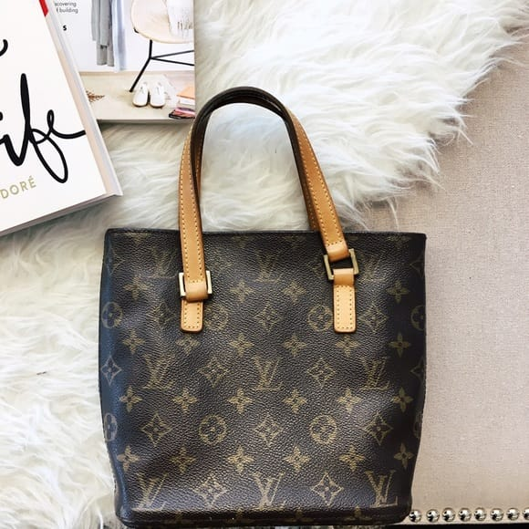 Louis Vuitton Monogram Bags
