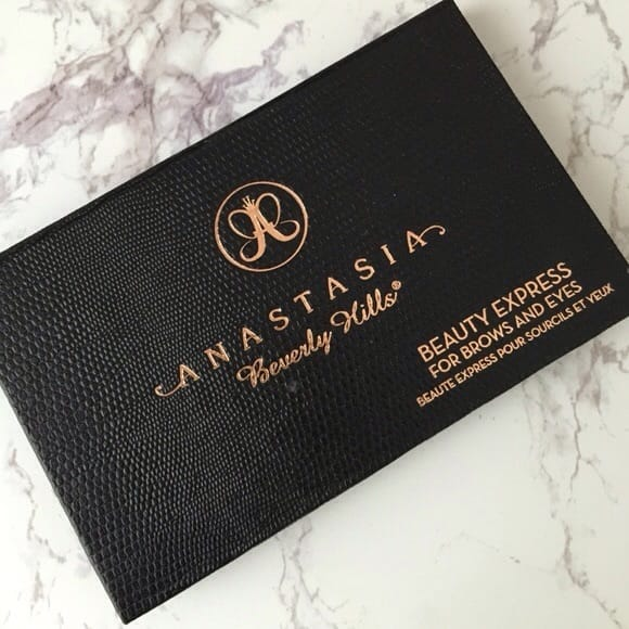 Anastasia Beverly Hills Eyebrow Kit