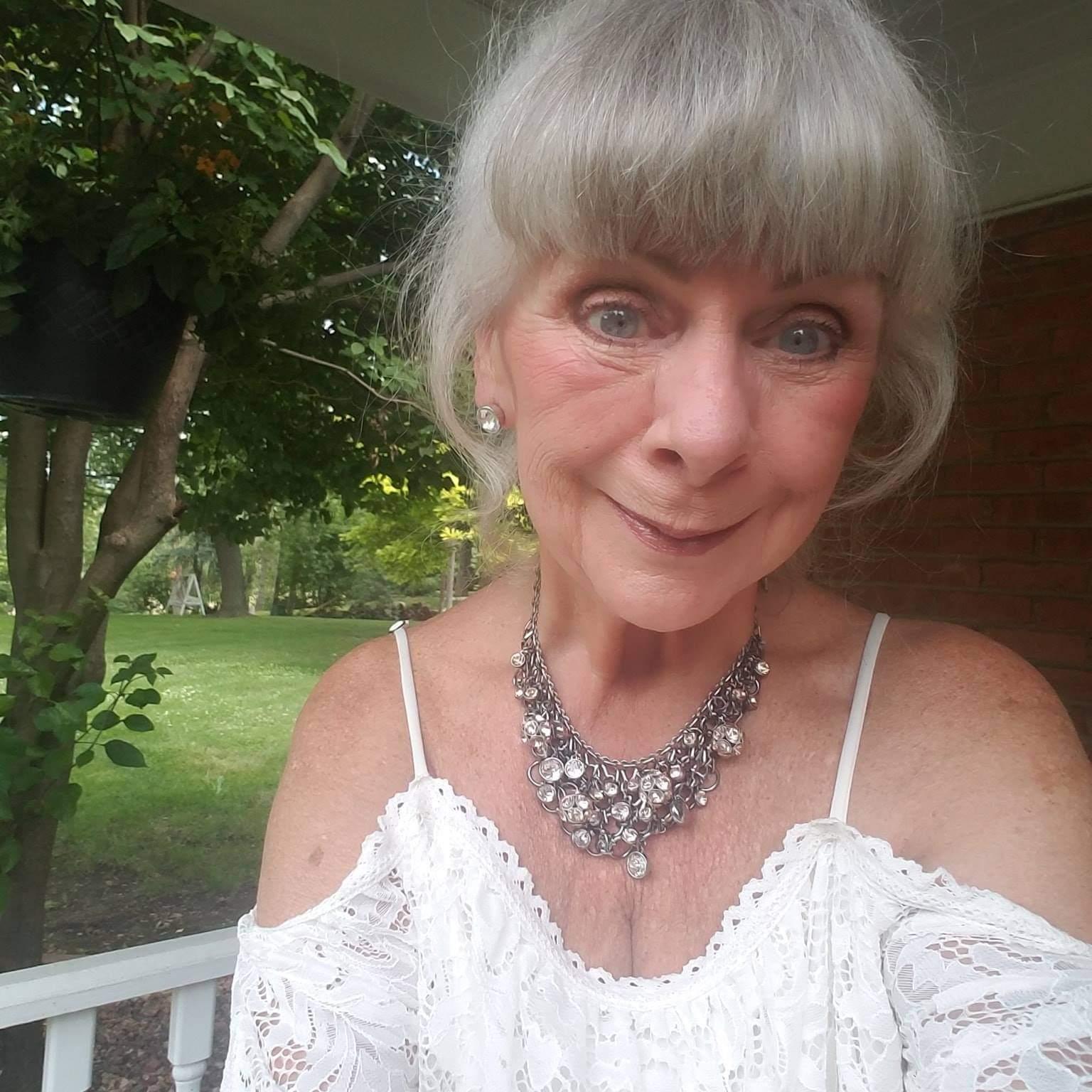 Cathy Frangos