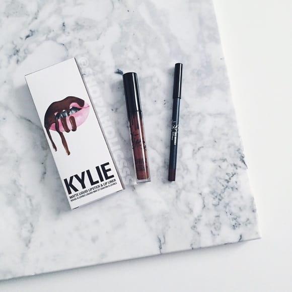 Kylie Jenner Lipstick Lip Kits