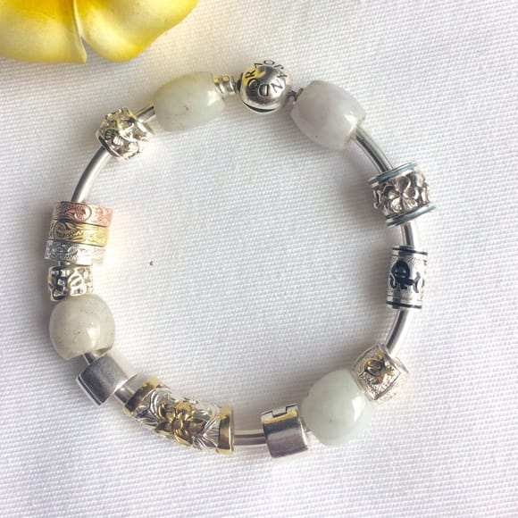 Pandora Bangle Bracelets
