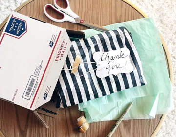 How Do I Ship My Item Once It's Sold?