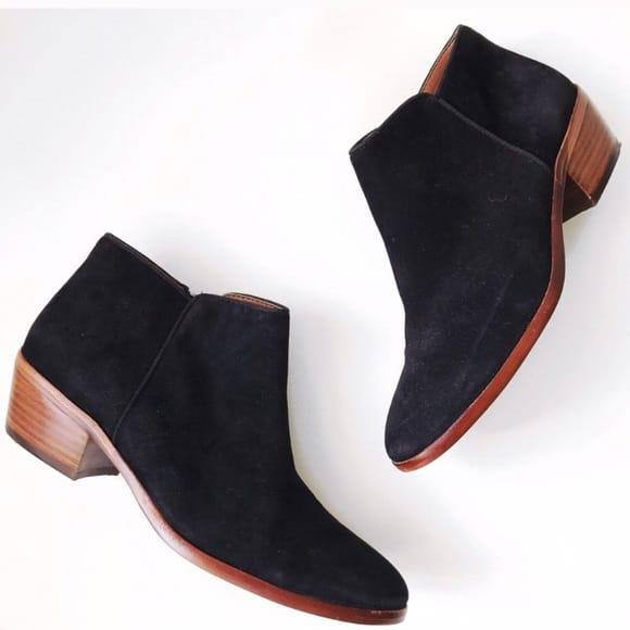 Sam Edelman Petty Chelsea Boots